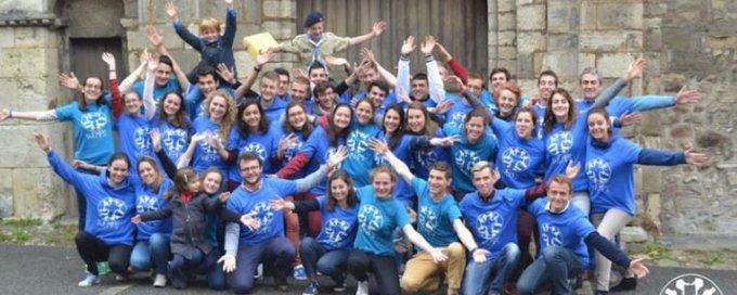 Jour 11 - Prions pour les lieux de vie ecclésiale des jeunes