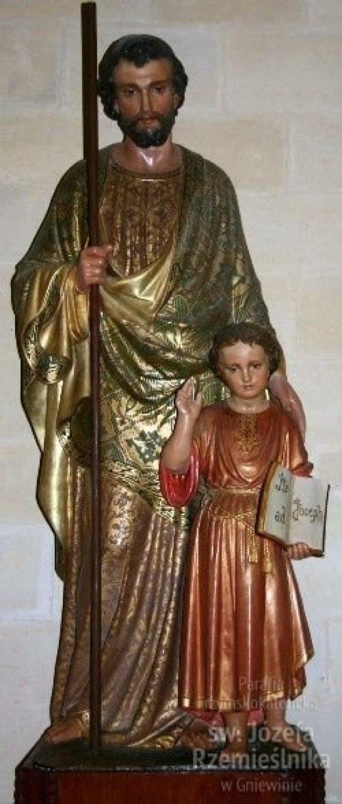 Saint Joseph, qui avez été  exempt du péché mortel, ppn
