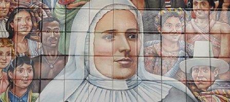 Novena por la paz del mundo - Santa Laura Montoya