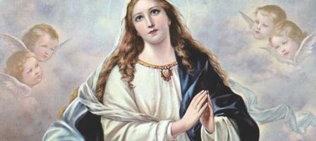 Novena da Imaculada Conceição: aprenda a dizer SIM com Maria 2019