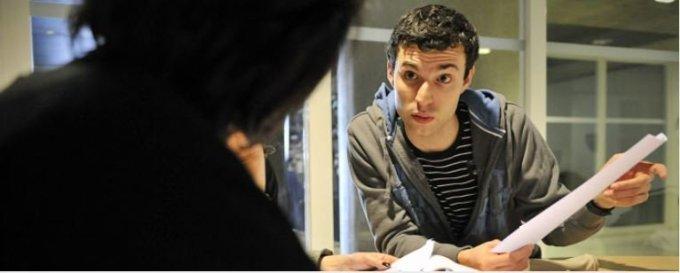 Jour 18 - Les jeunes victimes du chômage
