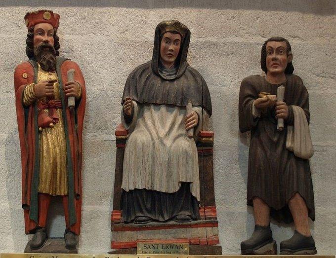 Saint Yves - Chapitre 2