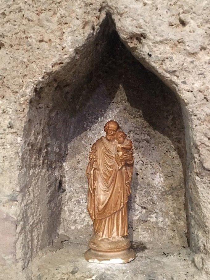 Saint Joseph, notre Protecteur à l'heure de notre mort, ppn