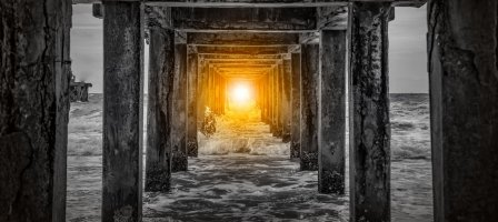 Todos os Santos:  Entre no mistério da eternidade
