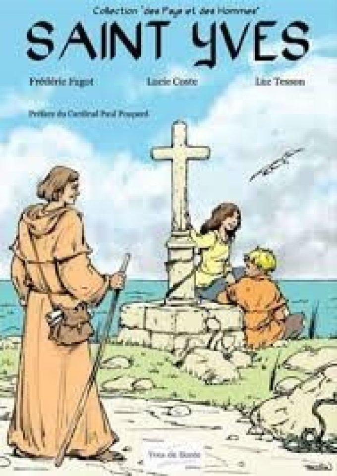 Saint Yves - Chapitre 4