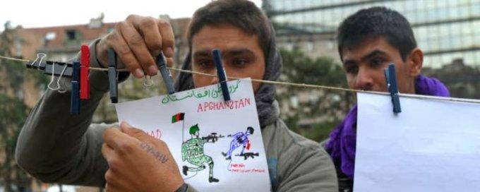 Jour 23 - Prions pour les jeunes en proie aux conflits armés