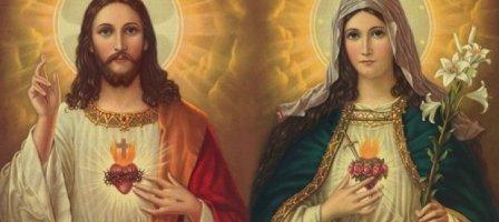Invoquons la Flamme d'Amour du Coeur Immaculé de Marie