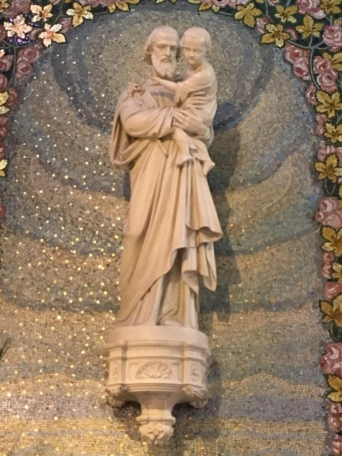 Saint Joseph, soutien puissant de l'Eglise et de Jésus-Christ, ppn