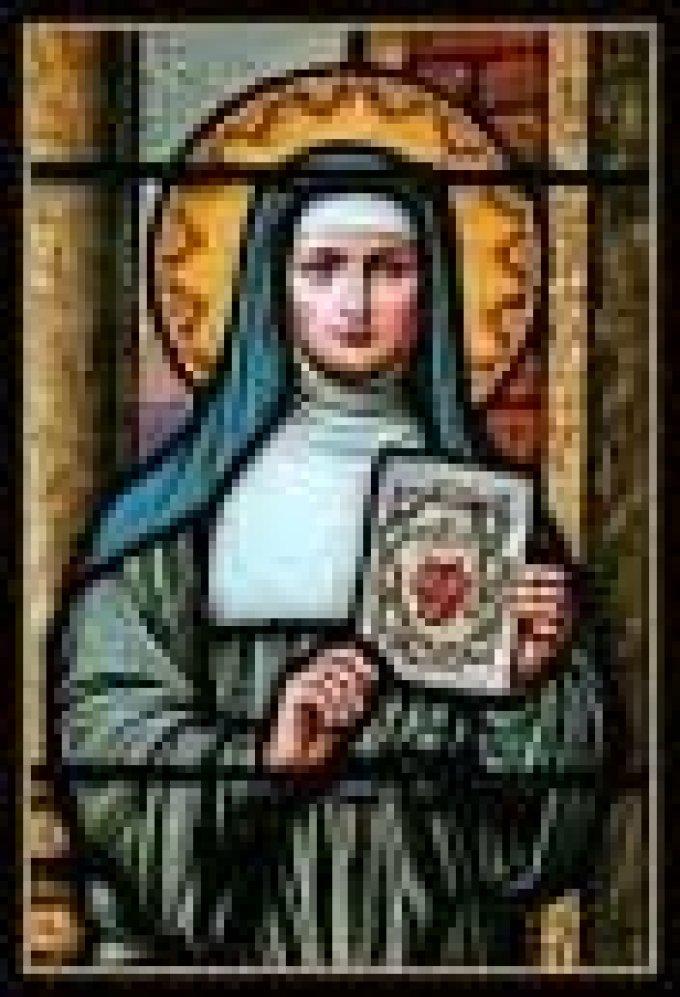 Sainte Marguerite-Marie Alacoque - Chapitre 3