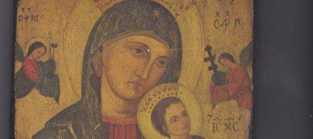 communauté des vierges consacrées