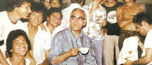 San Romero de América, San Romero del mundo.