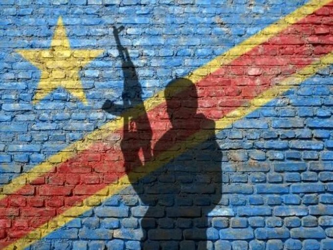 Prions pour la paix et le Désarmement en RDC