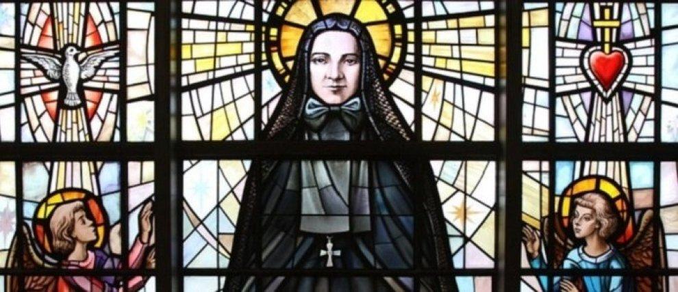 A week with Saint Frances Xavier Cabrini