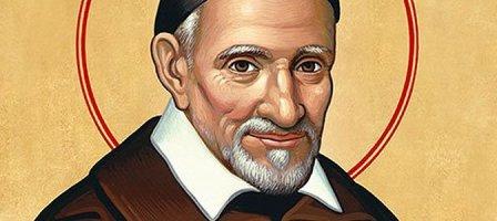 Neuvaine à saint Vincent pour les Pauvres