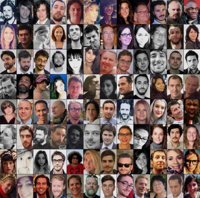 3 ans après ... Prions intensément pour Paris #PrayForParis