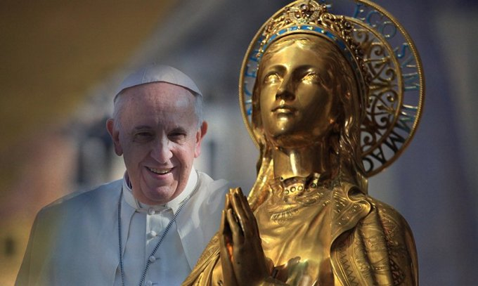 Samedi 17 novembre : Prière proposée par Gino Testa