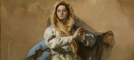 Novena to the Immaculate Conception with St. M. Kolbe