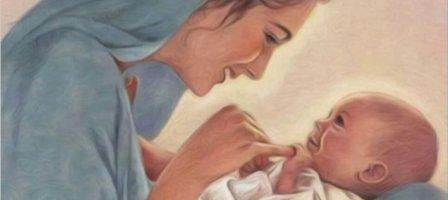 Novena-Inmaculada Concepción: aprende a decir SI con María