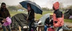 Prions pour les réfugiés de Calais