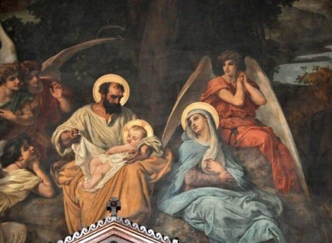 Saint Joseph, notre cher protecteur et défenseur, priez pour nous