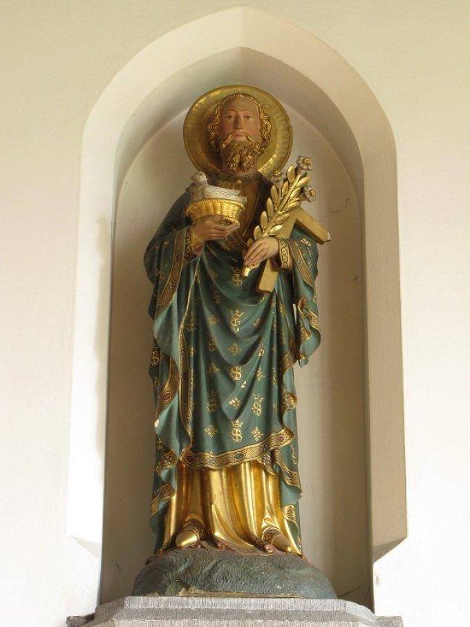 Saint Joseph, père et consolateur des âmes affligées, ppn