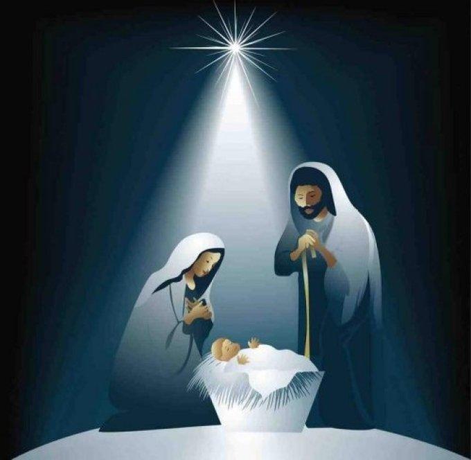 Présentation de la Neuvaine de Noël (16-24 décembre)
