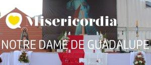 Neuvaine à Notre Dame de Guadalupe