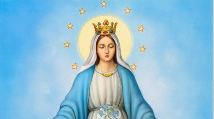 Litany of the Immaculate Conception