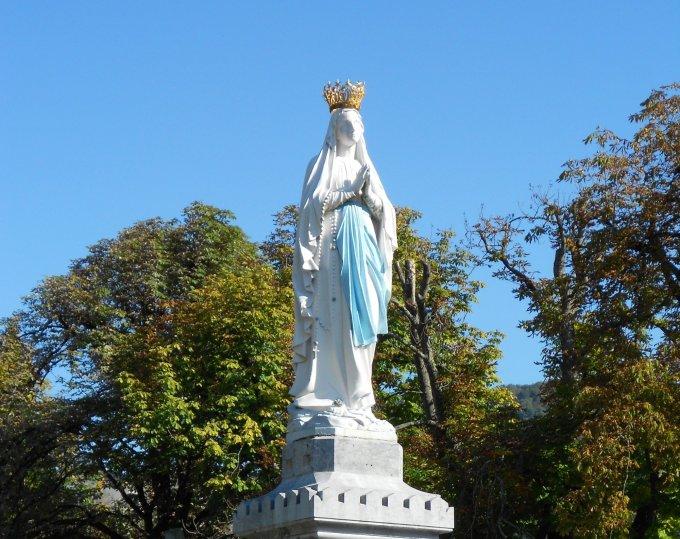 Prière à Marie l'Immaculée Conception