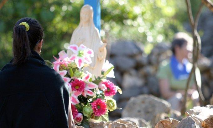 Samedi 8 décembre : Prière proposée par le Père Alexis Wiehe, curé-archiprêtre