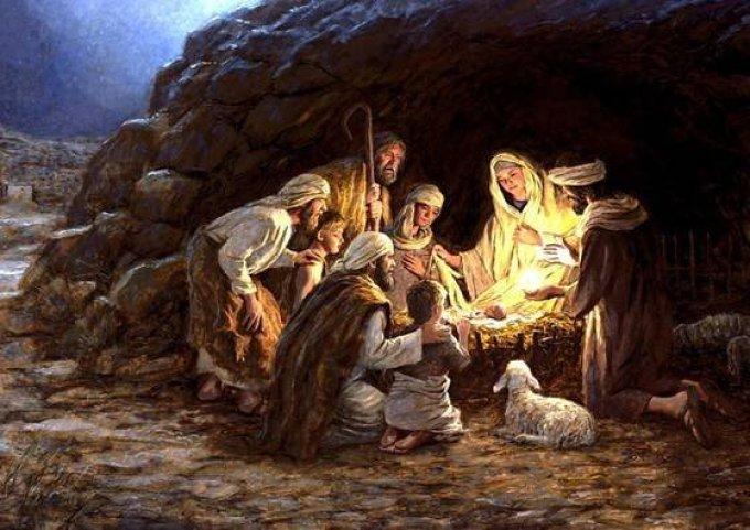 Neuvaine de Noël - J 9 - L'amour et l'espérance