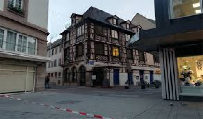 Attentats à Strasbourg : la mobilisation des Eglises chrétiennes