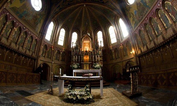 Samedi 15 décembre : Prière proposée par Gabriela Pochwała et Matthieu Conquer