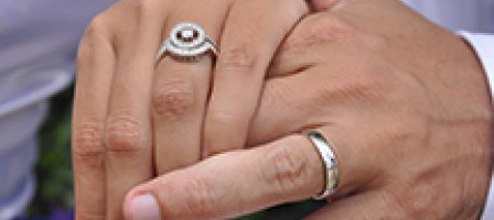 Prions pour notre sacrement du mariage et la conversion