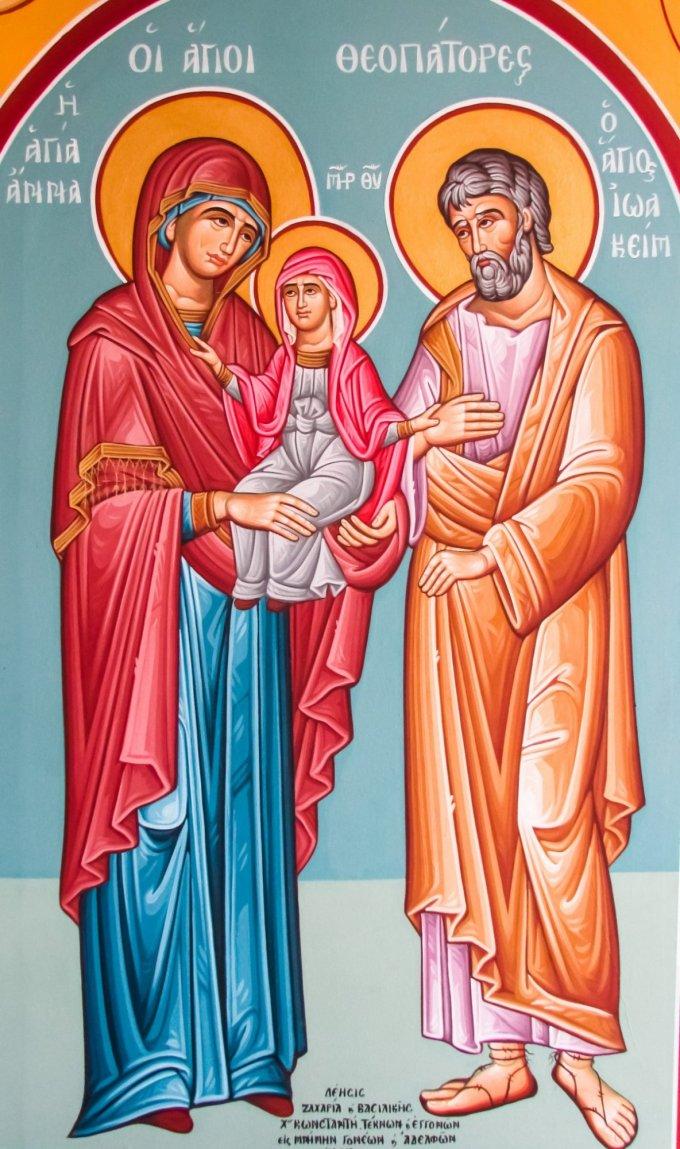 Jour 4: Neuvaine aux Saints Innocents