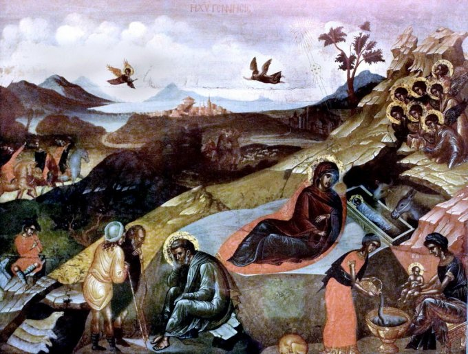 Jour 5 : Neuvaine aux Saint Innocents