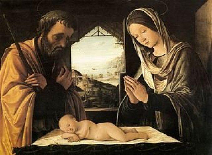 Jour 6 : Neuvaine aux Saints Innocents