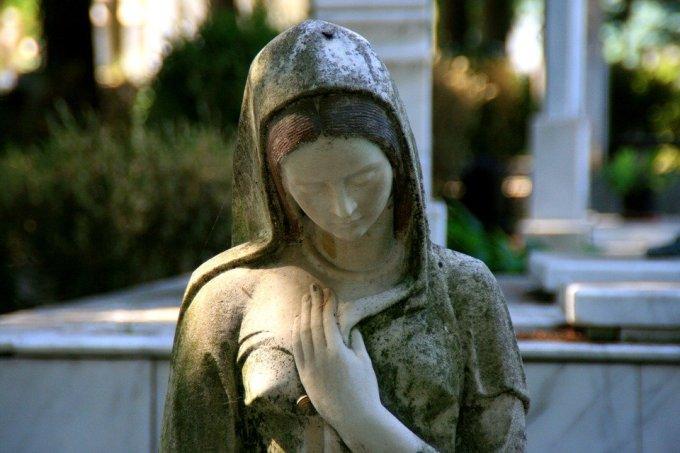 JOUR 8 : Neuvaine aux Saints Innocents