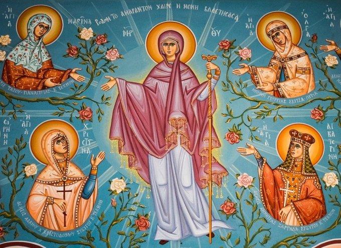 Jour 9 : Neuvaine aux Saints Innocents