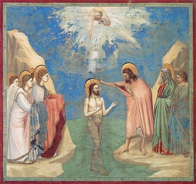 1. La préparation du ministère de Jésus