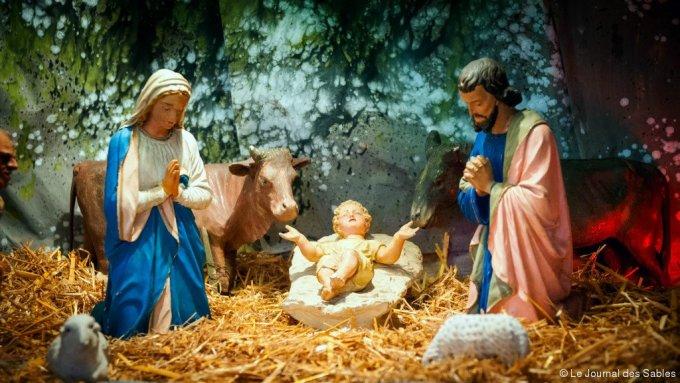 Psaume de la nuit de Noël