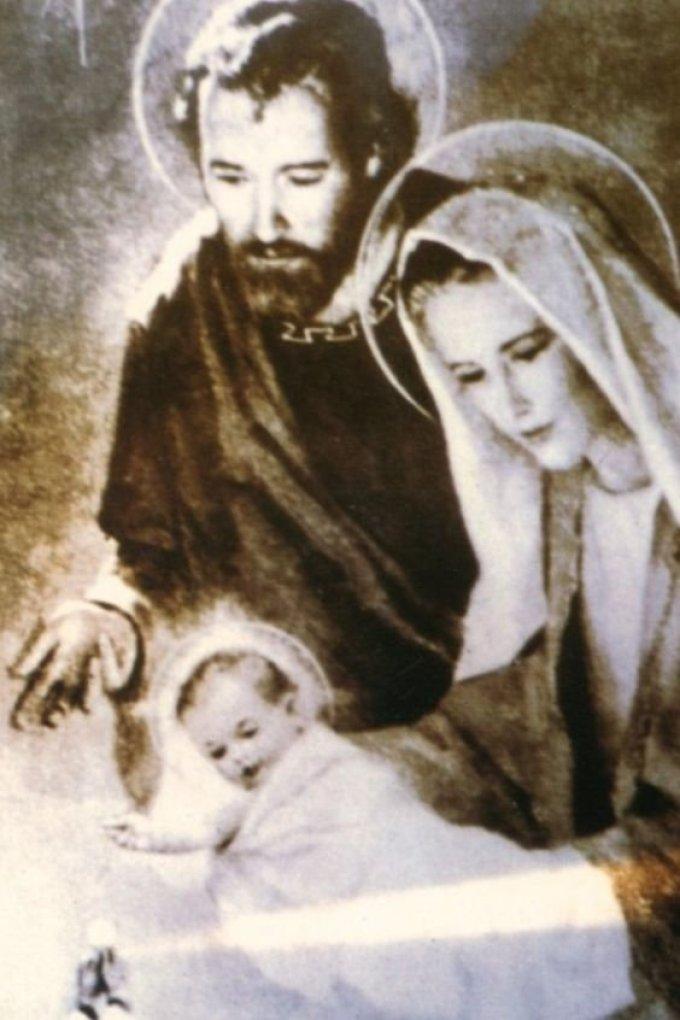 Saint Joseph, Epoux de la Mère de Dieu, priez pour nous
