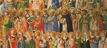 Prière hebdomadaire avec les Saints !