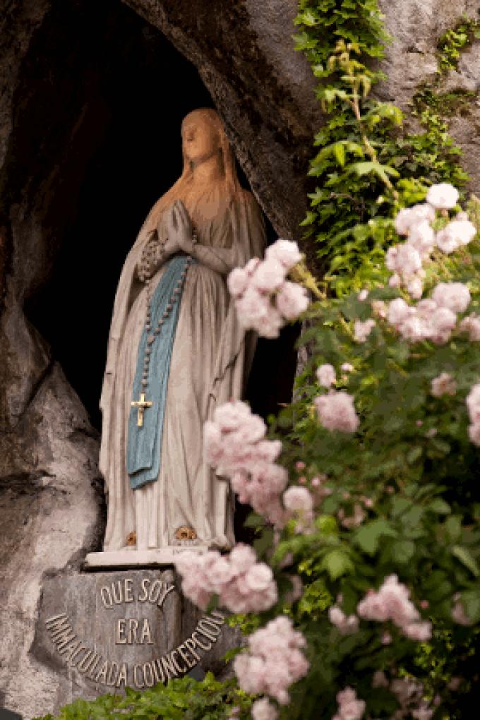 Prions Notre-Dame du Saint-Secours
