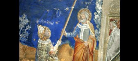 Saint-Martial, Apôtre des Gaules et de l'Aquitaine