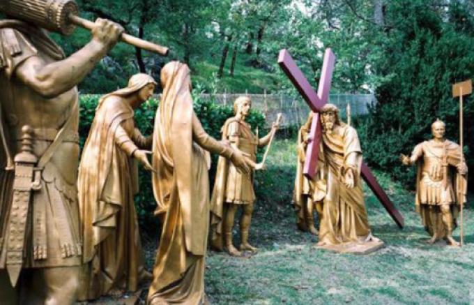 La Messe: …………………Credo: Seconde partie.