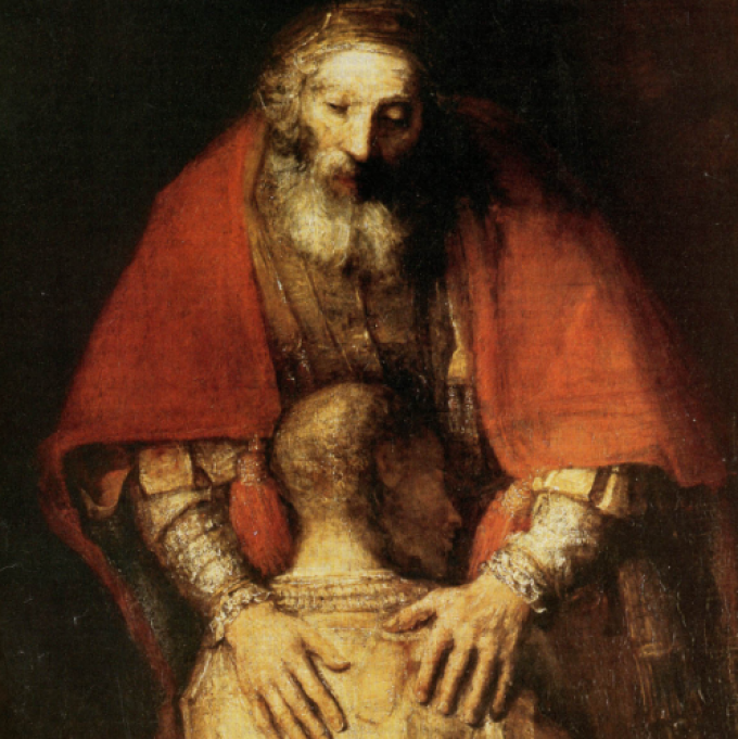 Prions avec Père Jean Debruynne