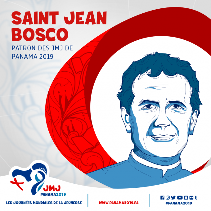 JOUR 3 : Saint Jean Bosco