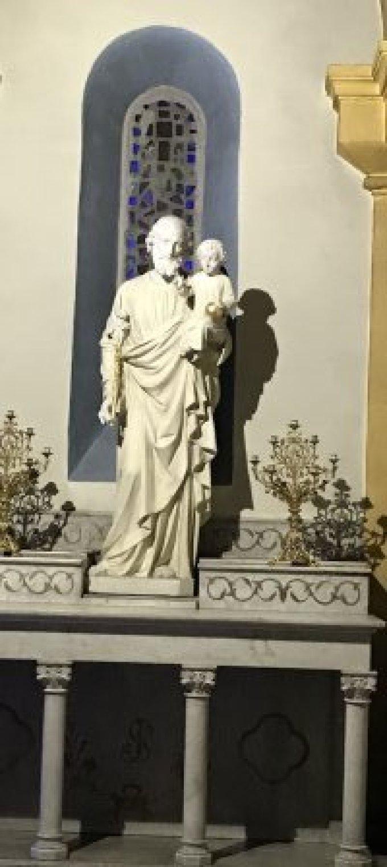 Saint Joseph, très prudent, priez pour nous
