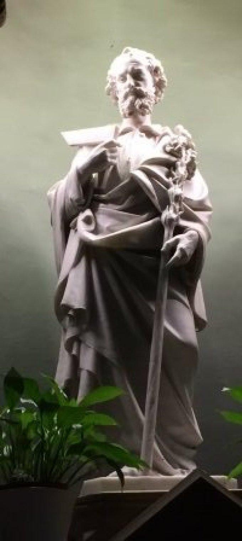 Saint Joseph, espoir des malades, priez pour eux et pour nous